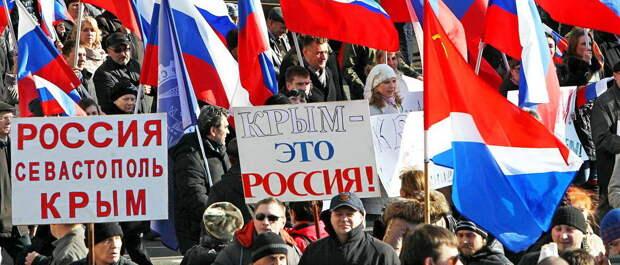 Крым положил конец издевательствам Украины – сенатор
