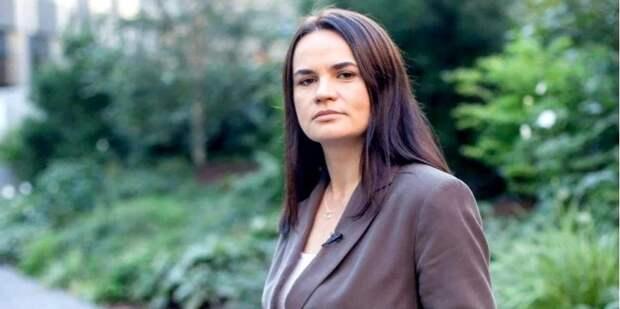 Передадут ЕС, США, Украине и РФ: Тихановская готовит список силовиков, пытавших протестующих