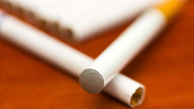 В России могут запретить использовать жидкости для электронных сигарет
