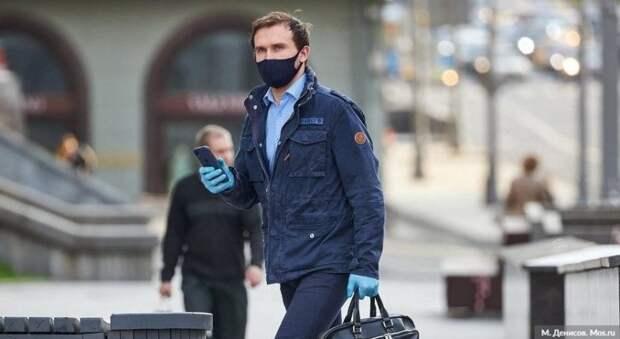 Почти 40 нарушителей масочного режима выявили на Савеловском вокзале