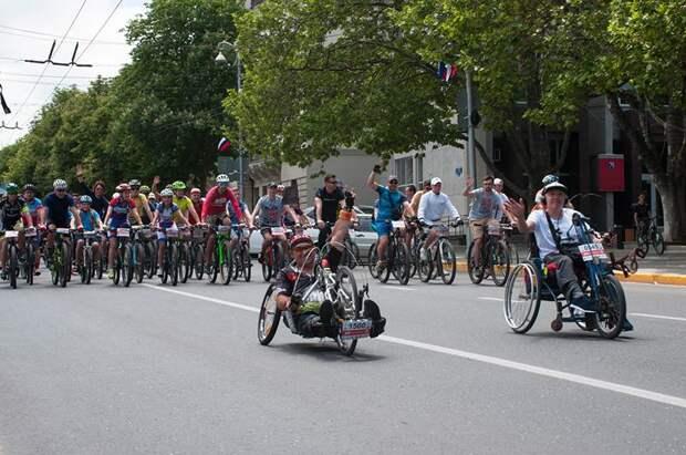В Севастополе пройдёт традиционный фестиваль «ВелоПобеда»