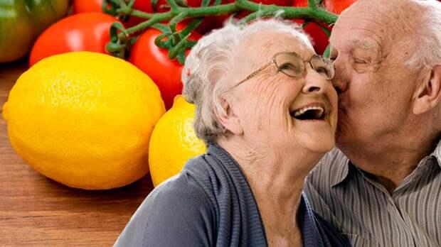 """Как прожить дольше: названо """"правильное сочетание"""" фруктов и овощей для долголетия"""
