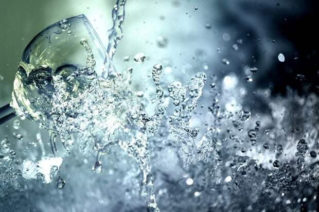 12 рязанских улиц останутся без холодной воды из-за аварии