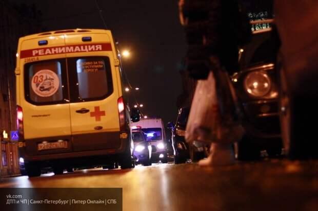Жесткое ДТП под Хабаровском унесло жизни двоих, еще семеро получили ранения