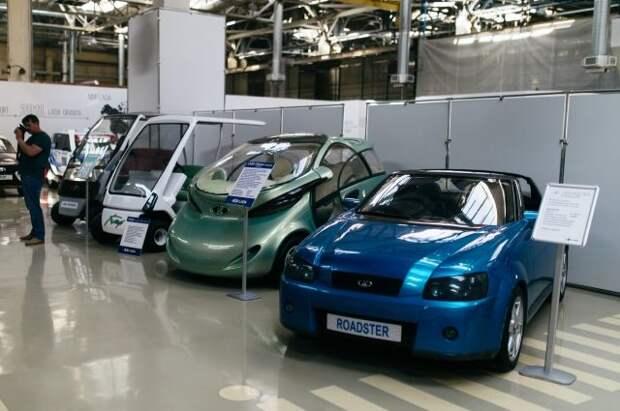 Минпромторг предложил расширить систему льготных кредитов на электромобили