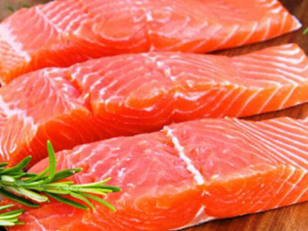 В России взлетят цены на рыбу и морепродукты из-за новых налоговых ставок