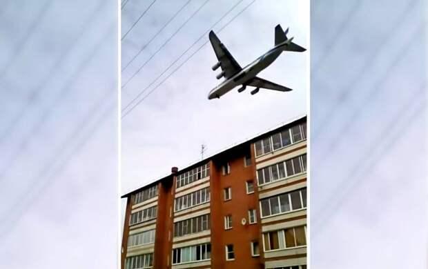 Крупнейший оператор «Русланов» останавливает эксплуатацию самолетов