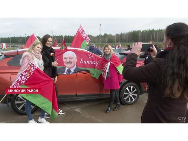 Рассказывать о том, как плохо жить в Беларуси, стало выгодным бизнесом