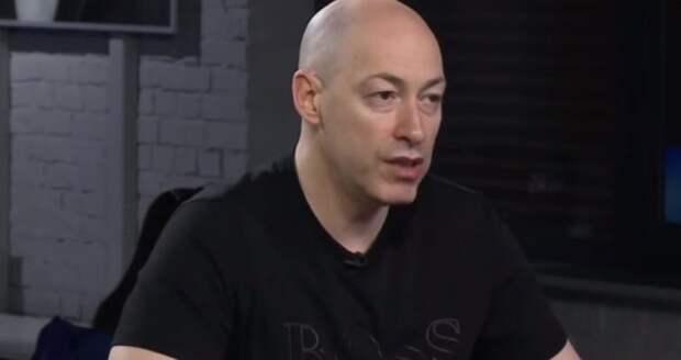 Журналист Гордон рассказал, чем может обернуться для Украины арест Медведчука