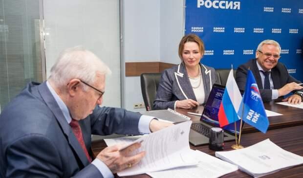 Впраймериз «Единой России» будет участвовать рекордное число новичков