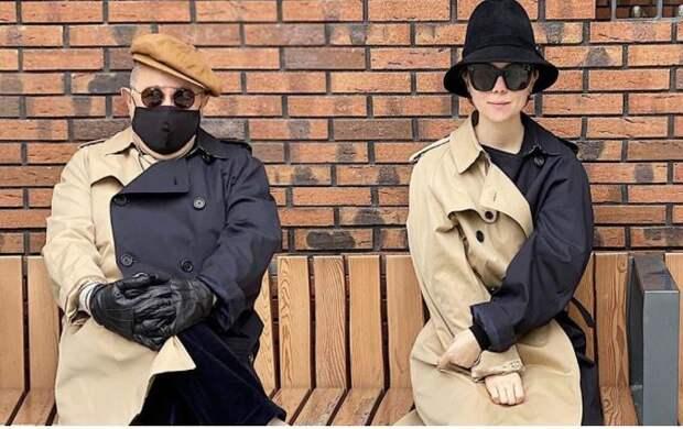 Молодая жена Петросяна пригрозила судом за сообщения о фиктивном браке