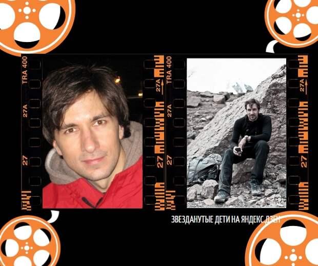 За последние девять лет всего две роли в кино. Почему Григорий Антипенко исчез с экранов, и как выглядит его 21-летний сын