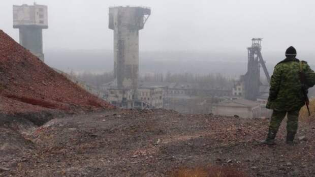 В ЛНР предложили урезонить Украину введением миротворцев