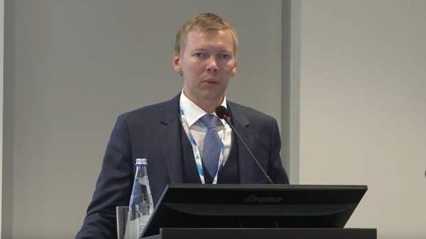 Директор Департамента стратегического развития и экономического прогнозирования «Центр экономического прогнозирования» Дмитрий Пигарев