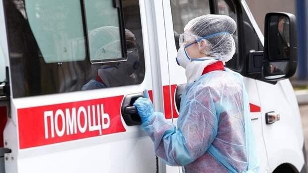 Около 80 уголовных дел возбуждено в РФ из-за случайного заражения COVID-19