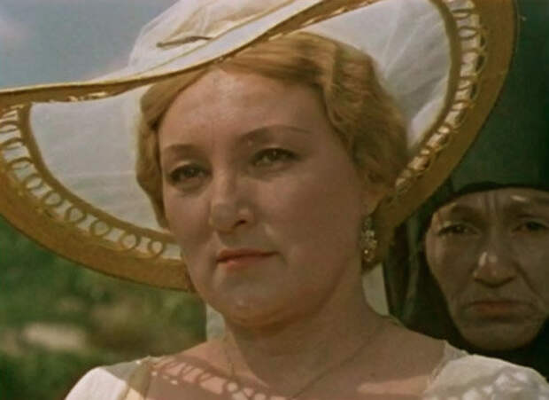 миллионерша Софья Фальцфейн - Таврия (1959)