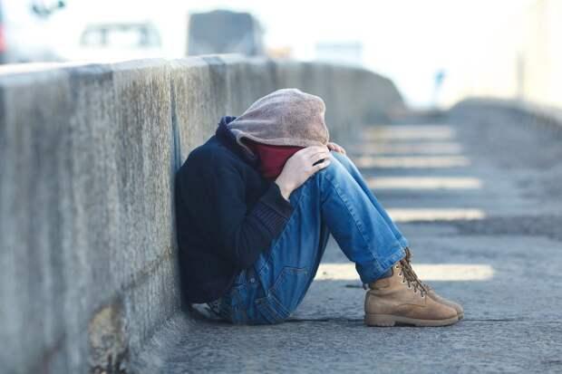 В Украине зафиксирован всплеск попыток суицида среди подростков