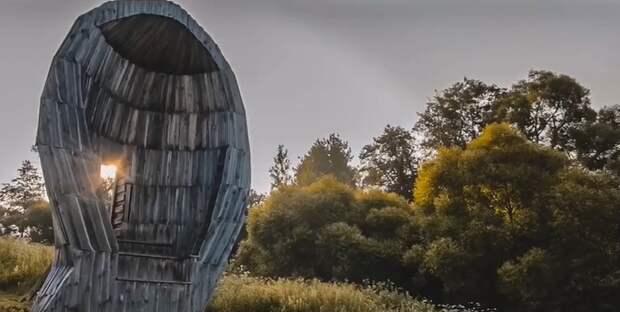 Жители Лианозово посетят самый большой арт-парк в Европе в режиме онлайн