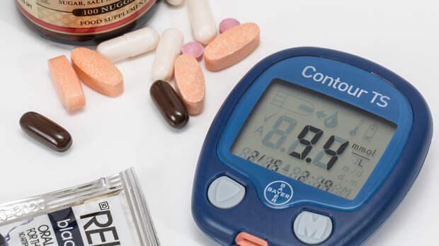 Кардиолог Хорошев рассказал, почему в России опасно болеть сахарным диабетом