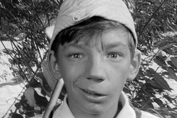 Три любимых фильма из 60-х
