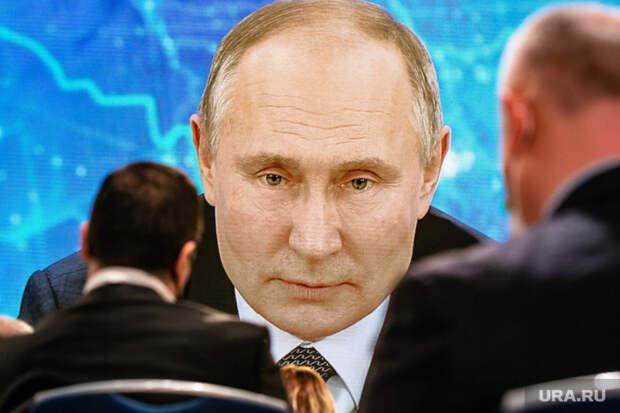 Путин допустил, что разведка США проникла вкиберсистемы РФ