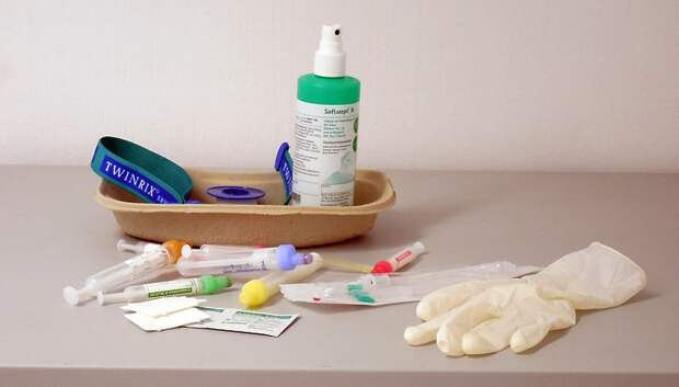 Волонтеры Подольска помогли приобрести лекарства двум больным женщинам