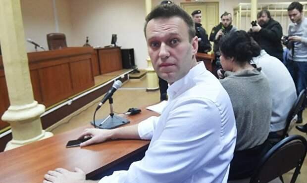 Окружение Навального навострило лыжи за границу