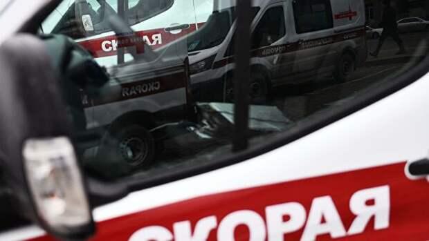 В Якутске обнаружили три тела при тушении пожара в частном доме