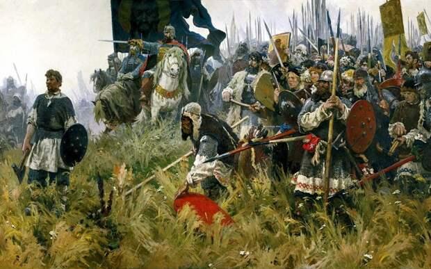 Куликовская битва: последние данные археологов
