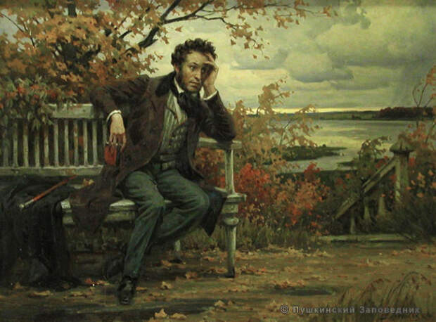 Приметы и суеверия Александра Пушкина, в которые он верил