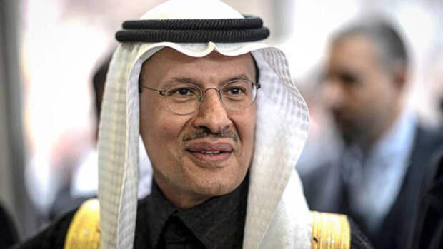 «Семейные» отношения уРоссии иСаудовской Аравии