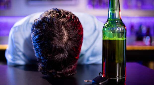 Ложь об алкоголе, в которую все верят