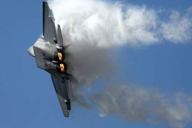 ВВС США потеряли семь самолетов за три месяца: почему это происходит