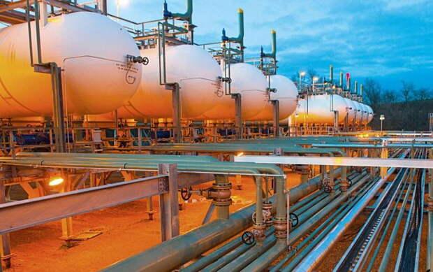 Сверхприбыль «Газпрома»: рост доходов вовсе не из-за экспорта сырья