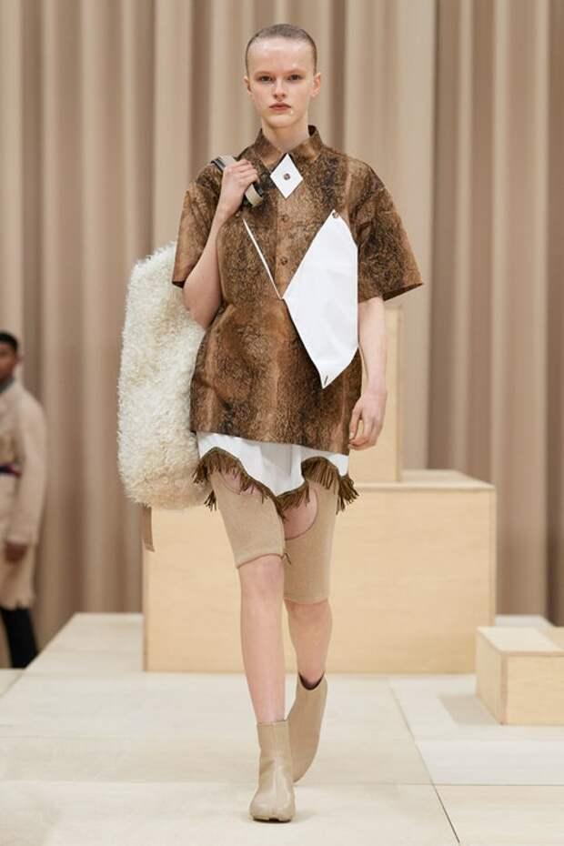 Неделя моды в Лондоне: 7 ключевых трендов, о которых стоит узнать