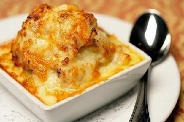 Очень нежный и вкусный картофель Романофф