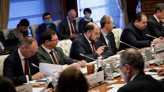 Приморье готовится к проведению Восточного экономического форума
