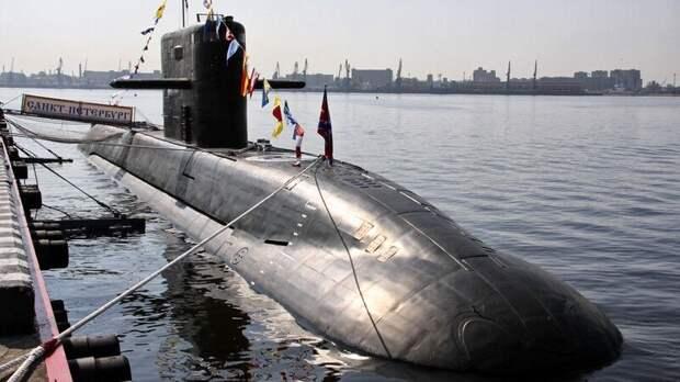 """Баранец объяснил страх США перед бесшумными подлодками ВМФ России """"Лада"""""""