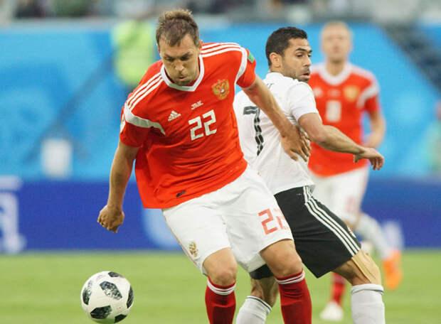 Геннадий Орлов: Как игрок Дзюба, конечно, помог бы сборной России. Но решать только Карпину. У них какие-то свои личные взаимоотношения…