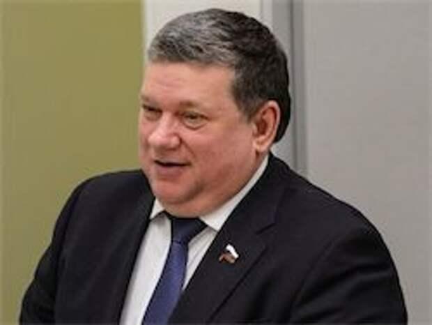 Новость на Newsland: Сенатор РФ предложил нанести точечный удар по Украине