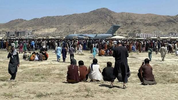 Атака беспилотника США в Кабуле погубила целую семью
