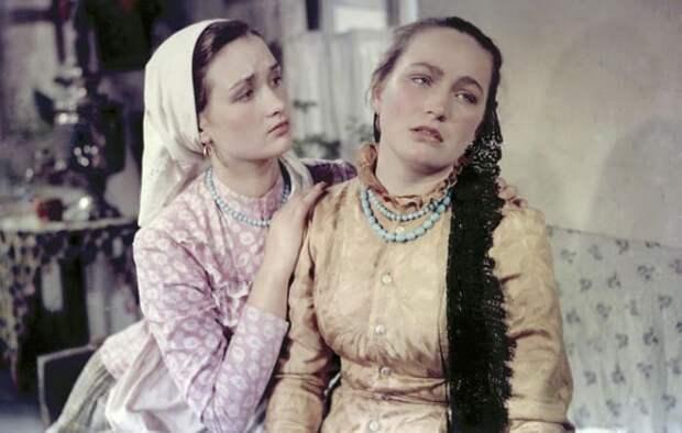 Кадр из фильма *Тихий Дон*, 1957-1958   Фото: starhit.ru