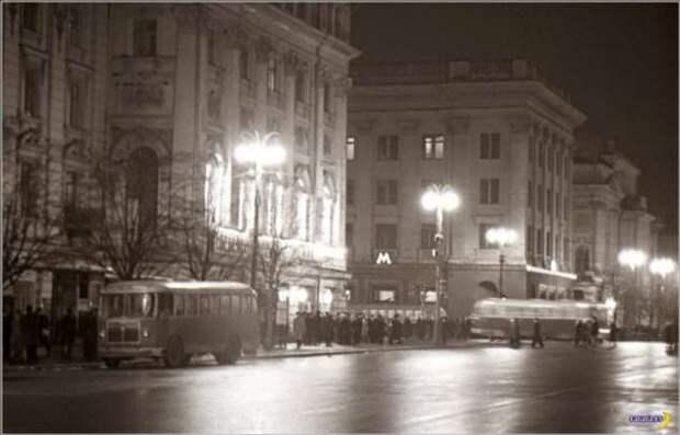СССР, 1960-ые