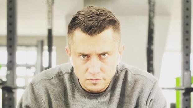 """Актер Павел Прилучный описал своего героя в фильме """"Девятаев"""""""
