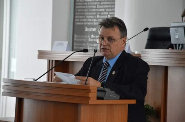 Губернатор Севастополя поручил вручать «чёрную метку» опасным детским лагерям