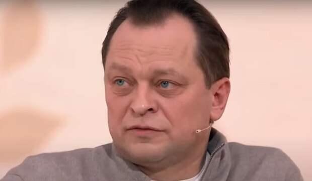 Анатолий Кот вспомнил о фиктивном браке с Юлией Высоцкой