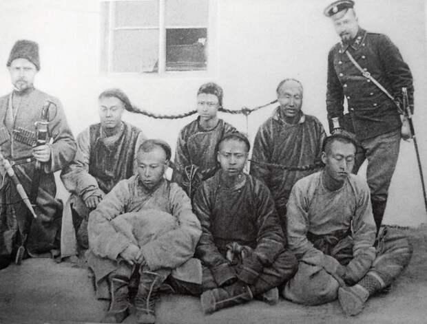 Как китайские банды полвека терроризировали Россию