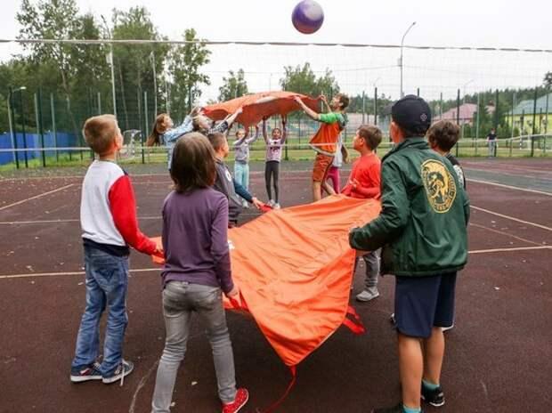 Оценено предложение Путина о 50-процентном кэшбеке за детский отдых