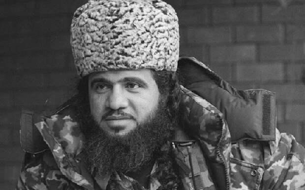 Еврей, араб или чеченец: кем был террорист Хаттаб по национальности