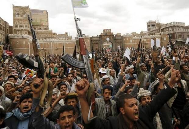 Кто такие хуситы, устроившие гражданскую войну в Йемене